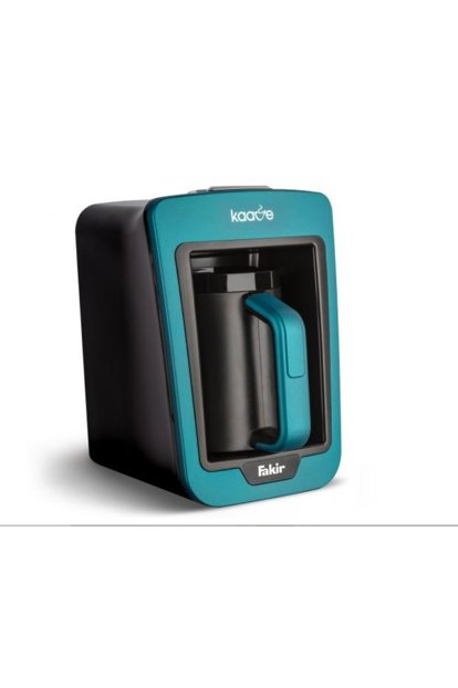 Kaave Turkish Coffee Machine Turquoise 2015ST60427199178