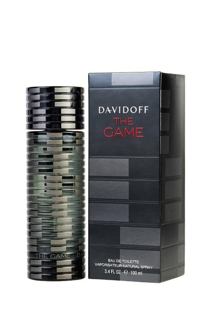 The Game Edt 100 ml Men's Fragrance 3607349326135