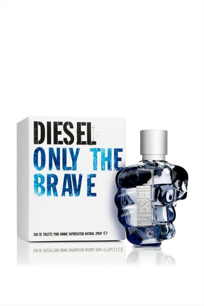 Only The Brave Edt 75 ml Men's Fragrance 3605520680076