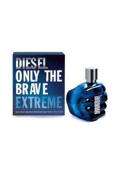 Only The Brave Extreme Edt 75 ml Men's Fragrance 3614271408655