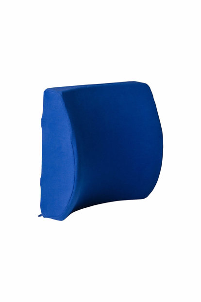 Visco Foam Orthopedic Waist Backing-Support-Cushion Visco Pillow 1542045.045 1542045.045