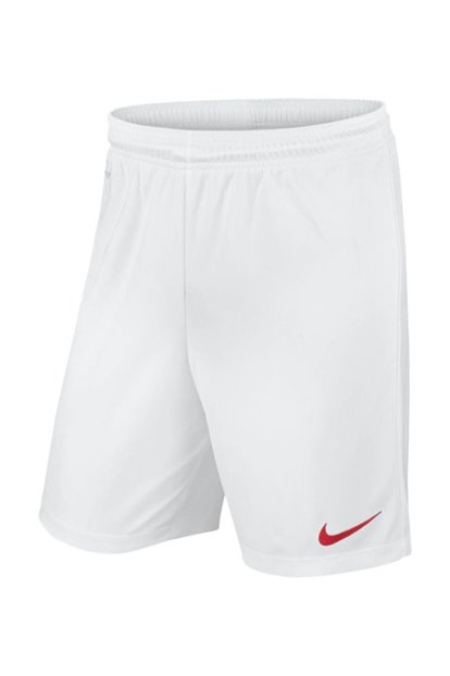 Unisex Shorts / Bermuda - Park Knit Dri-Fit Football Shorts - 725887-102