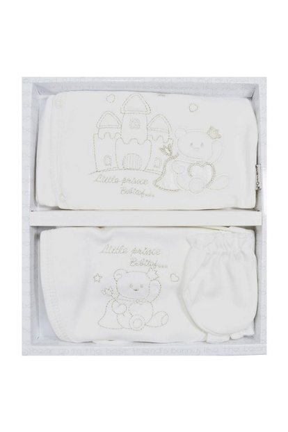 Bebitof 665 5'L Baby Hospital Outlet Set IB32713