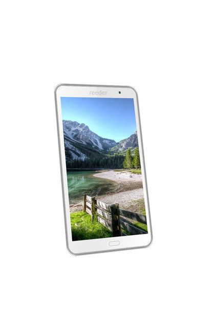 "Reeder M8 GO X Edition 8GB 8 ""IPS Tablet - White M8GOX"