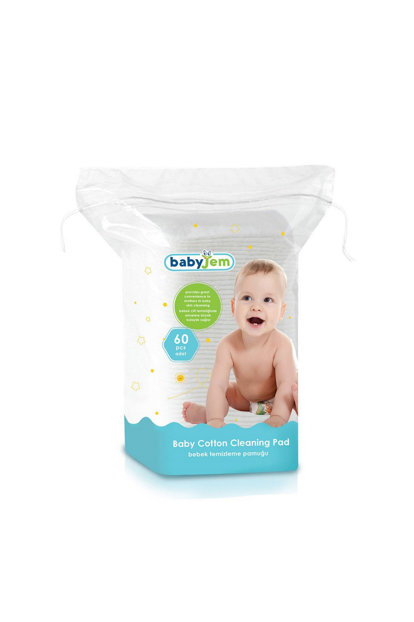 Baby Cleaning Cotton 461 461