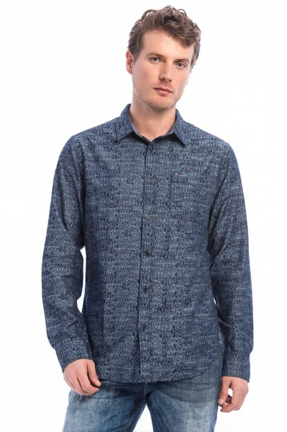 Men's Shirt DM0DM02890