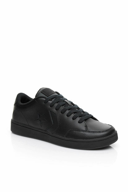 Women's Star Court Black Sneaker 159803C-S