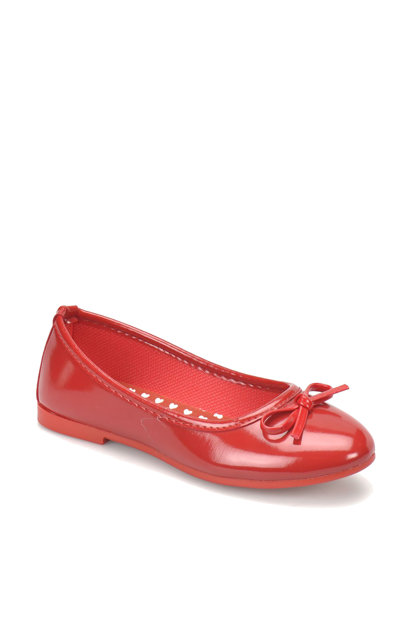 Red Girls Shoes 000000000100259247 000000000100259247