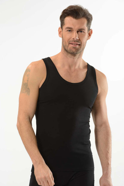 Men's Black Athlete - 147 147
