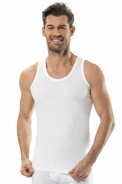 Men's White Athlete - 147 147