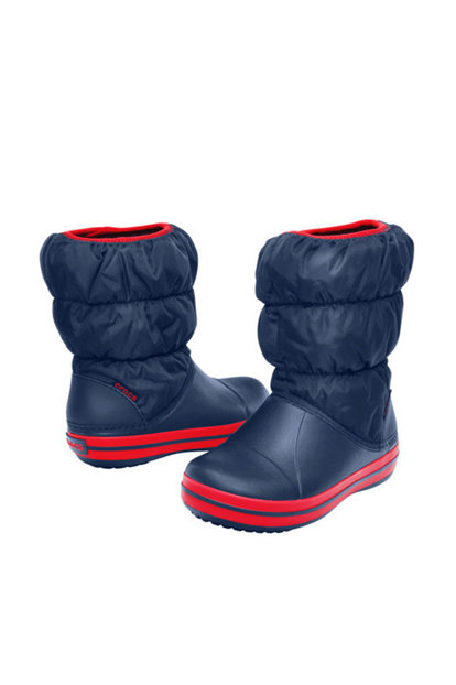 Navy Blue Children's Boot 14613 14613