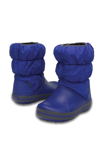 Blue Children's Boot 14613 14613