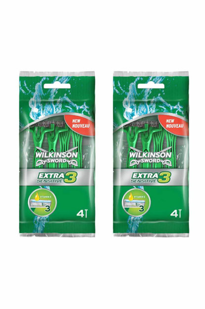 Extra 3 Sensitive 2 Bag Sack 7007042B-3