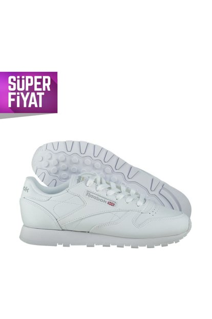 Women's Sports Shoes - Classic Leather - R002232