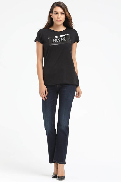 Women's Slim Fit Jean Cady LF2014363