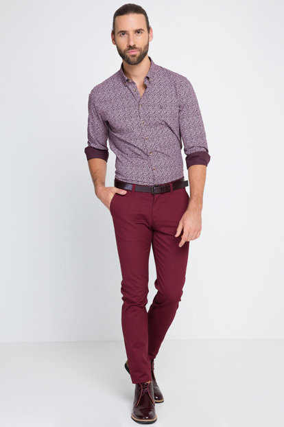 Men's Pants G021GL078.000.425240