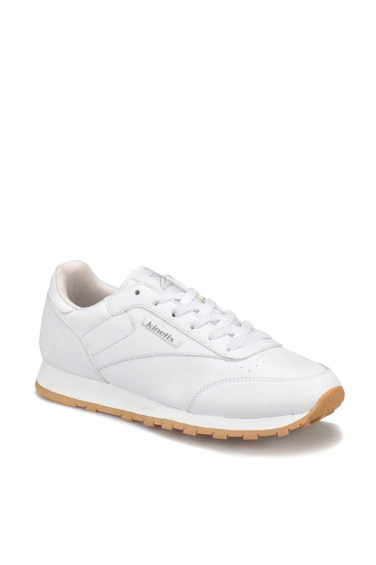 White Men's Sneaker 000000000100310040