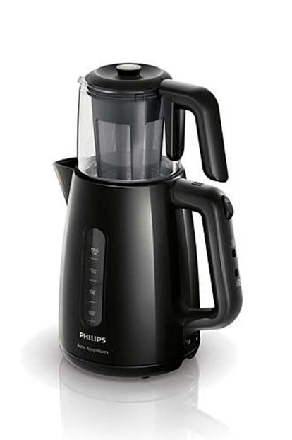 Daily Collection Electric Tea Maker HD7301 / 00 8710103681632 8710103681632