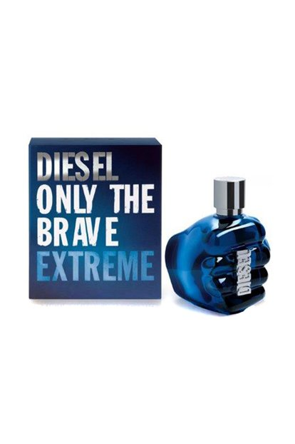 Only The Brave Extreme Edt 50 ml Men's Fragrance 3614271408662