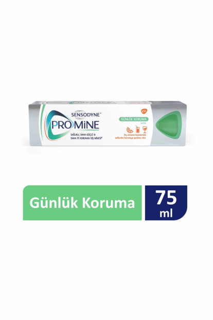 Pronamel Toothpaste 75 Ml 8699543004433