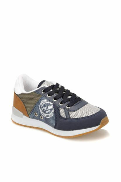 Navy Blue Boys Shoes 000000000100314113 000000000100314113