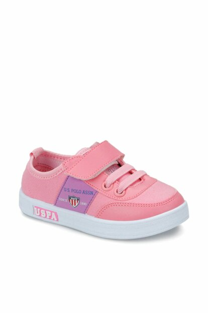 Cameron Pink Girls Shoes