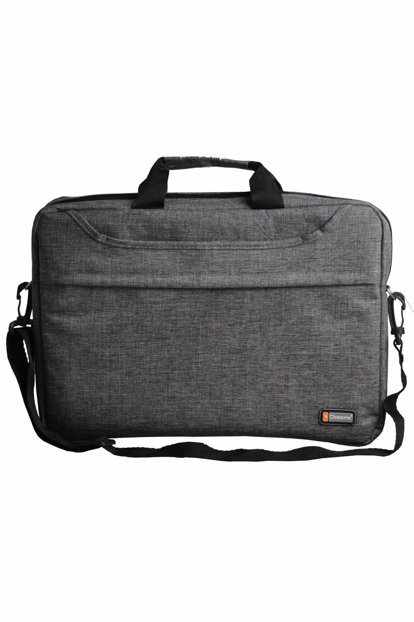 Classone TL2564 Hand Bag 15.6 inch compatible Laptop Notebook Hand Bag - Gray 1030607