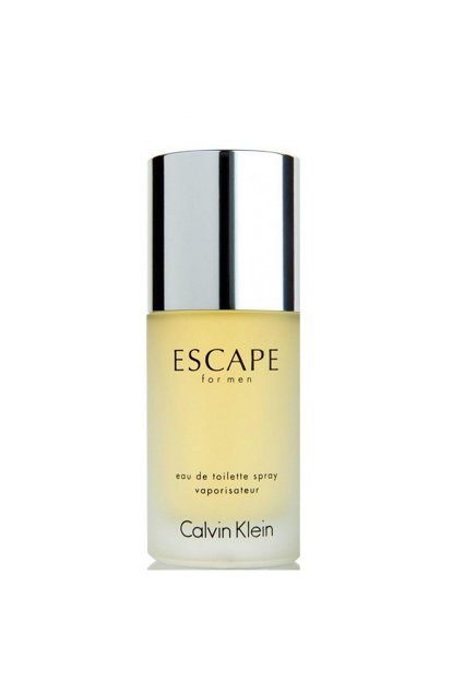 Escape Edt 100 ml Men's Fragrance 88300100514