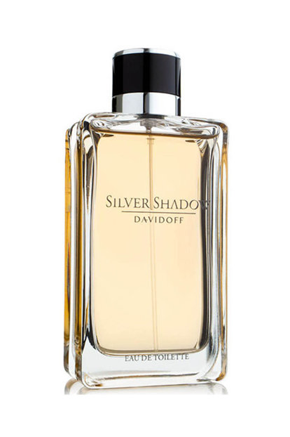 Silver Shadow Edt 100 ml Men's Fragrance 3414200812016