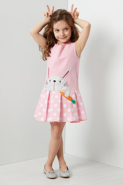 Carrot Freak Dress CFF-19Y1-083