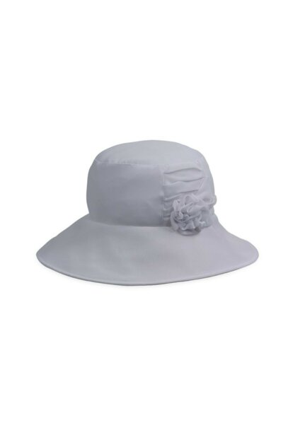 Women's Slim Hat with Roses