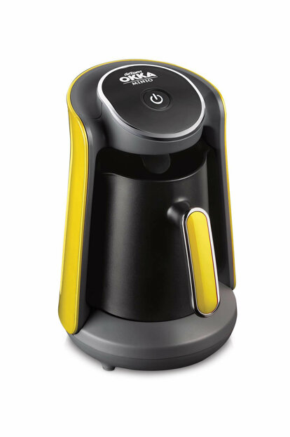 Ok004-P Okka Minio Turkish Coffee Machine - Chamomile OK004-P