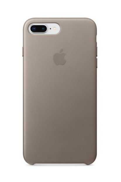 iPhone 8 Plus / 7PlusLthCs-Taupe MQHJ2ZM / A