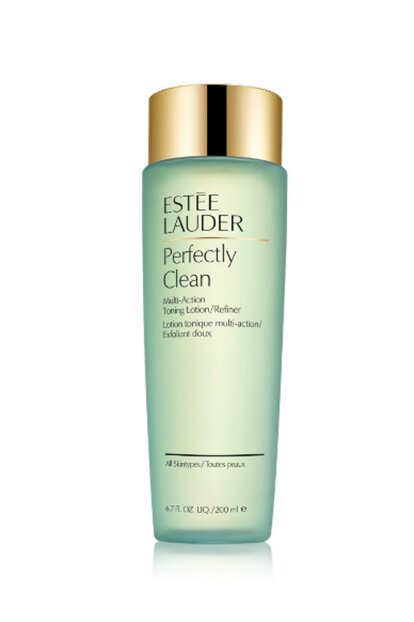 Facial Cleanser Toner - Perfectly Clean 200 ml 027131988137