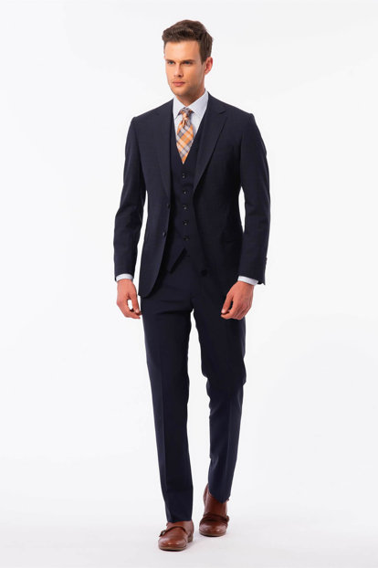 Men's Parlament Suit - Du1182205019