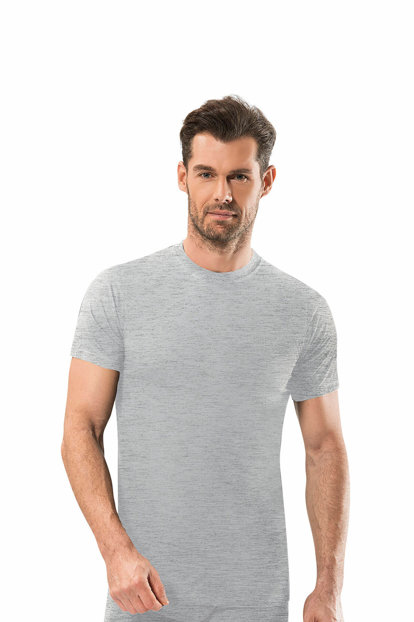 Men's Gray Athlete - 111 111