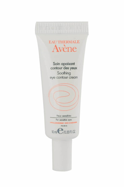 Eye Cream Soothing Care Cream - Soin Apaisant Contour Des Yeux 10 ml 3282779051361
