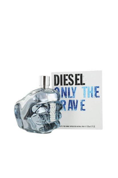 Only The Brave Edt 200 ml Men's Fragrance 3605521806918