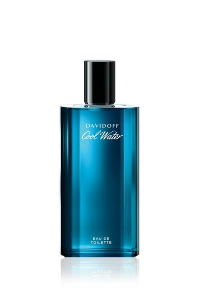 Cool Water Edt 200 ml Men's Fragrance 3607342359789