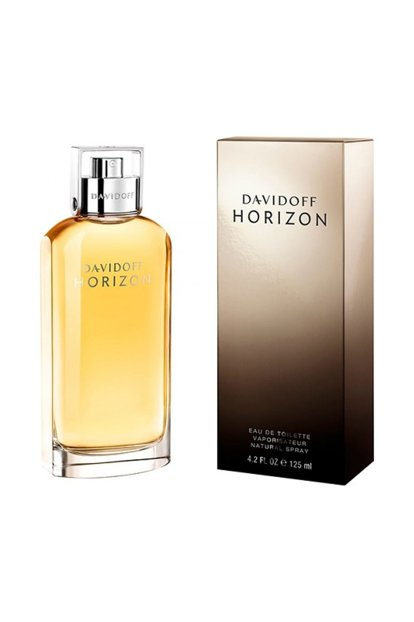 Horizon Edt 125 ml Men's Fragrance 3614220080499