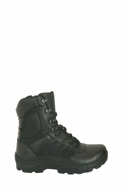 Black Men's Boot & Bootie Tyyp2023