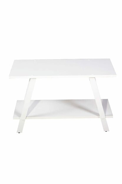 Decorative Racked Coffee Table OBQRFSH