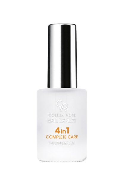 All-in-One Nail Protector - Nail Expert 4 in 1 Complete Care 8691190070120
