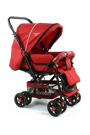 Baby P101 Two-Way Luxury Baby Stroller - Raincoat Foot Cover 820300