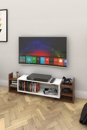 Sema Tv Unit Walnut 030 0100 814 043 43