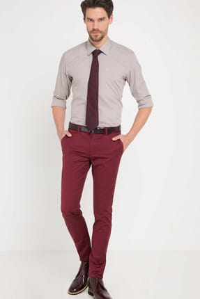 Men's Pants G021SZ078.000.426003