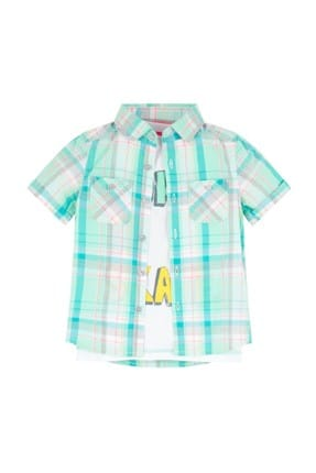 Boys Shirts PG377