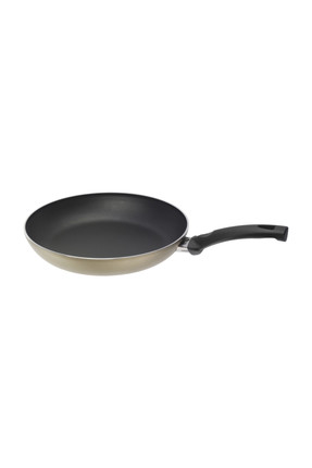 Teflon Coating Frying Pan 28cm Champagne Foam 75001-573-0