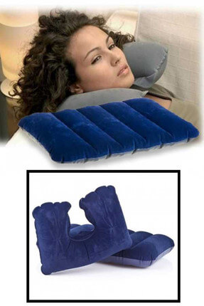 Airbag and Cushion Set (Set of 2) T1563