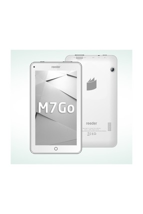 "M7 Go 8GB 7 ""IPS Tablet 123"